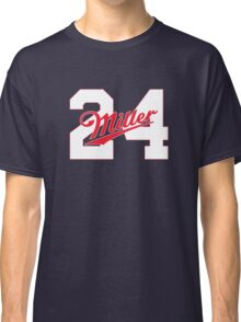 Andrew Miller Time Classic T-Shirt