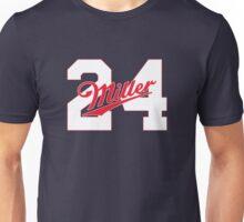 Andrew Miller Time Unisex T-Shirt