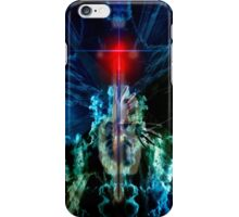 Revelation: The Agony of Dissolution iPhone Case/Skin