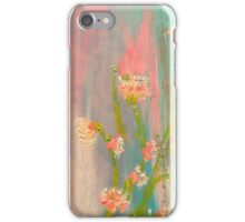 Quiet Marshmallow Time iPhone Case/Skin