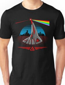 Dark Side of Nod Unisex T-Shirt