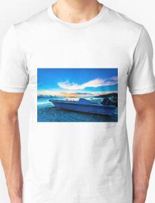 Sunset coast T-Shirt