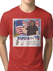 A Deadhead Election Tri-blend T-Shirt