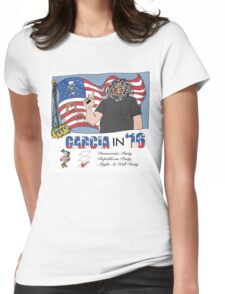 A Deadhead Election Womens Fitted T-Shirt