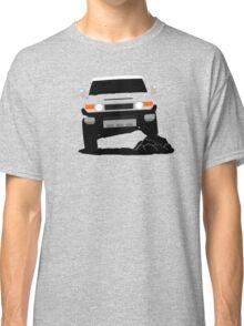 Japanese Offroader Suspension Flex Classic T-Shirt