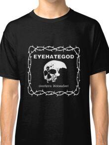 EyeHateGod- Southern Discomfort Classic T-Shirt