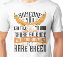 Rare breed Unisex T-Shirt