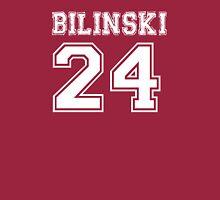 Bilinski 24 - Back Long Sleeve T-Shirt