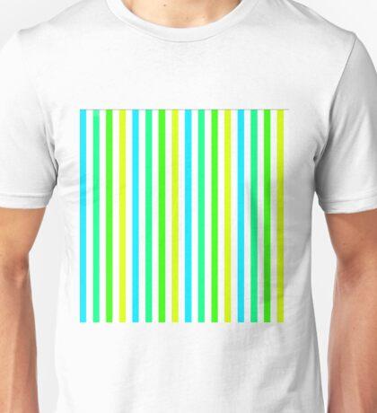 Awesome Stripy Pattern Unisex T-Shirt