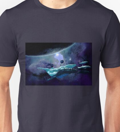 Sea of Stars Unisex T-Shirt