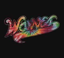 WAVVES by AlexP1