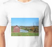 Unused Barn Unisex T-Shirt