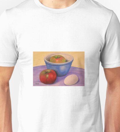 Pyrex and Friends Unisex T-Shirt