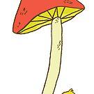 Under the Cap by slugspoon