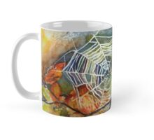 Spider Web Beauty Mug
