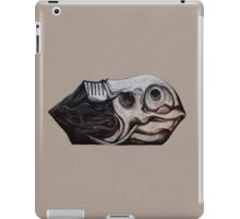 Cyber Mask iPad Case/Skin