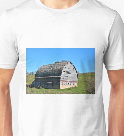 Unused Barn 2 Unisex T-Shirt