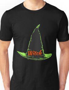 Witch's Hat Unisex T-Shirt