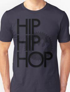 Hip Hip Hop [Mayan Logo] | FTS T-Shirt