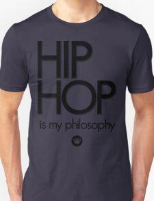Hip Hop Is My Philosophy | FTS T-Shirt