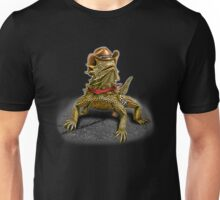 The Horny Toad Sheriff Unisex T-Shirt