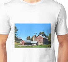 Clayton Farm Unisex T-Shirt