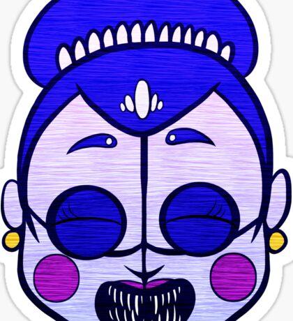 Ballora Sticker