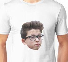Jacob Sartorius Glasses Unisex T-Shirt