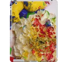 White Eton Mess iPad Case/Skin