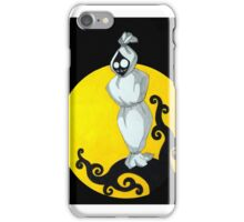 Indonesian Spooky Pocong iPhone Case/Skin