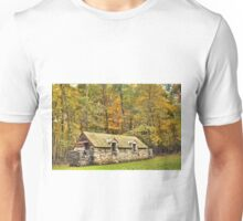 Autumn Rest Stop Unisex T-Shirt