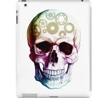 Colorful Skull  iPad Case/Skin