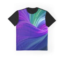 Twisting Forms #2 Graphic T-Shirt