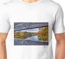 Through The Rails Unisex T-Shirt