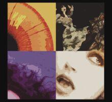 Kate Bush Pop Art by PheromoneFiend