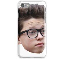 Jacob Sartorius Glasses iPhone Case/Skin