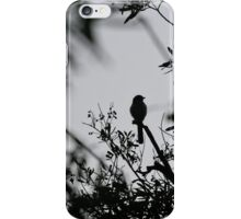 Birdy iPhone Case/Skin