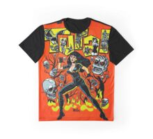 Trick Or Tura? Graphic T-Shirt