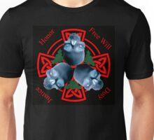 LeatherWing Coat of Arms Unisex T-Shirt