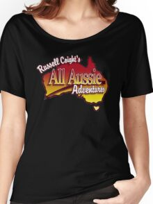 russel coight Women's Relaxed Fit T-Shirt