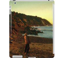 Ibiza Sunset iPad Case/Skin