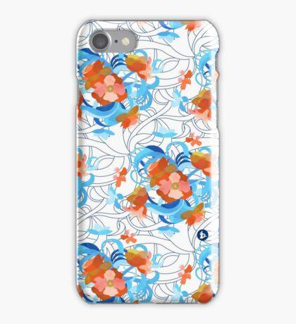 Bloom (Light) iPhone Case/Skin