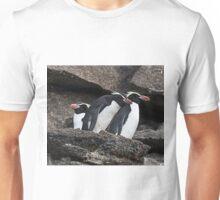 Snares Penguin Unisex T-Shirt