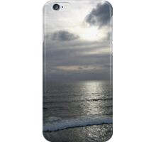Left Coast iPhone Case/Skin