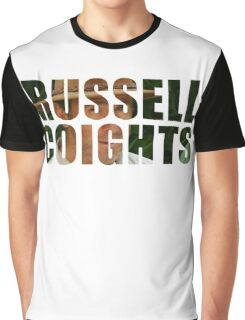 russell coight Graphic T-Shirt