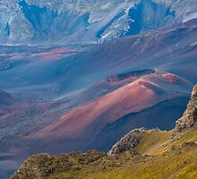 Cinder Cone by diggle