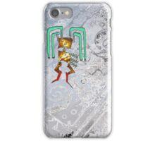 Inca Bunny and Cat iPhone Case/Skin