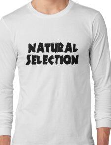 Natural Selection Zero Hour  Long Sleeve T-Shirt