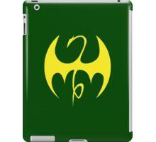 The Iron Fist iPad Case/Skin