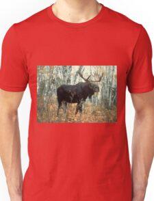 Huge Moose  Unisex T-Shirt